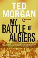 My Battle of Algiers