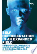 Self Representation in an Expanded Field Book