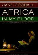 Africa in My Blood ebook