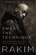 Sweat the Technique Pdf/ePub eBook