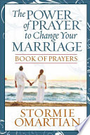The Power of PrayerTM to Change Your Marriage Book of Prayers Pdf/ePub eBook