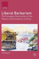 Liberal Barbarism [Pdf/ePub] eBook