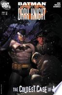 Batman  Legends of the Dark Knight  1989 2007   202