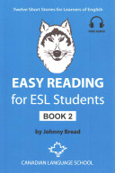 Easy Reading for ESL Students   Book 2
