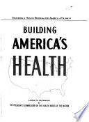 Building America's Health