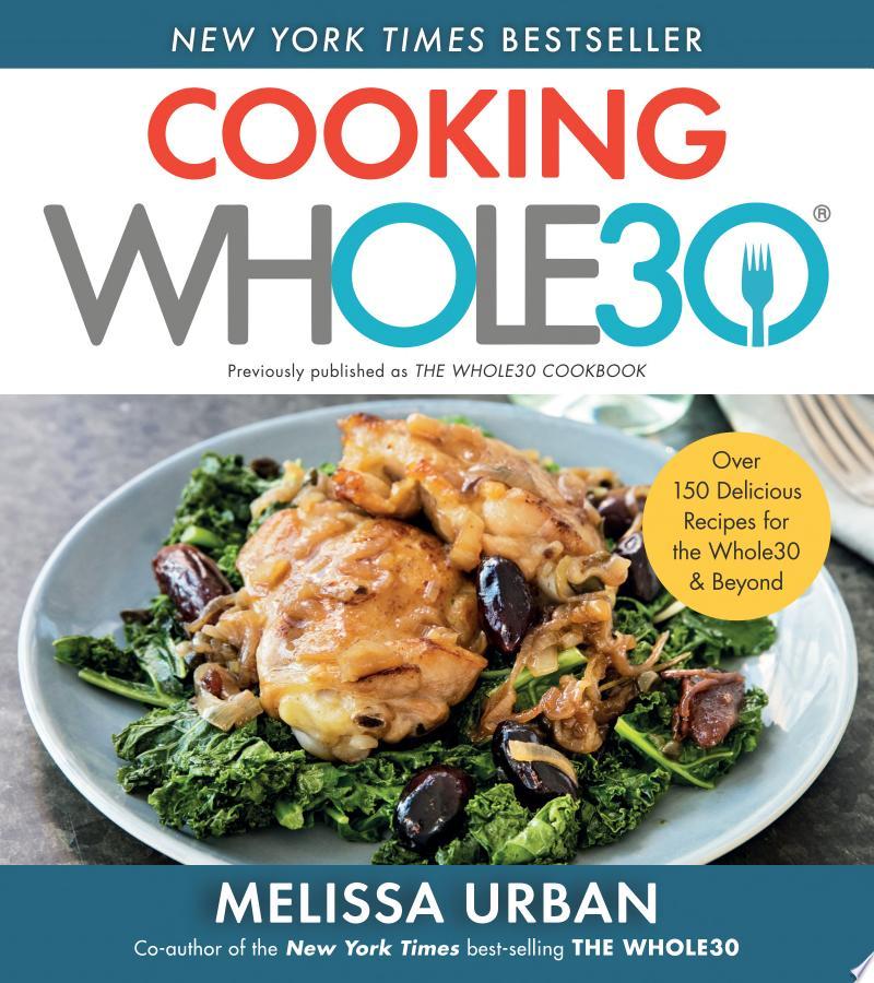 The Whole30 Cookbook image