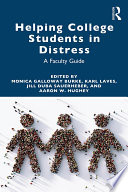 Helping College Students in Distress