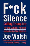 F ck Silence Book