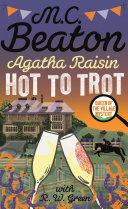Agatha Raisin  Hot to Trot
