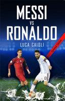Messi vs Ronaldo 2018