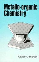 Metallo Organic Chemistry Book PDF