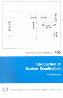 Introduction of Nuclear Desalination