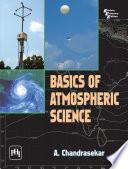 Basics Of Atmospheric Science