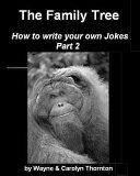 The Family Tree  Write Your Own Jokes
