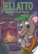 Jellatto the Christmas Mouse