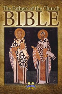 Fathers Of The Church Bible Nabre