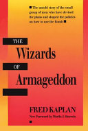 The Wizards of Armageddon ebook