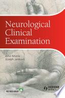 Neurological Clinical Examination