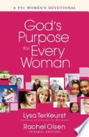 God's Purpose for Every Woman