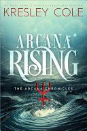 Pdf Arcana Rising