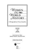 Women in World History  Maa Mei Book PDF