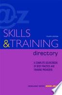 Skills & Training Directory