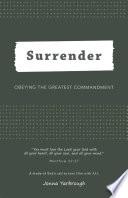 Surrender Book PDF