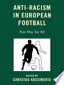 Anti Racism In European Football