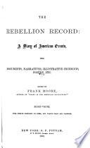 The Rebellion Record Book