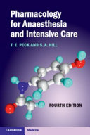 Pharmacology for Anaesthesia and Intensive Care South Asian Edition