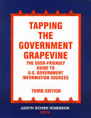 Tapping the Government Grapevine
