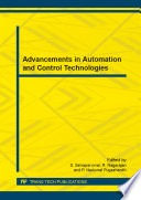 Advancements in Automation and Control Technologies