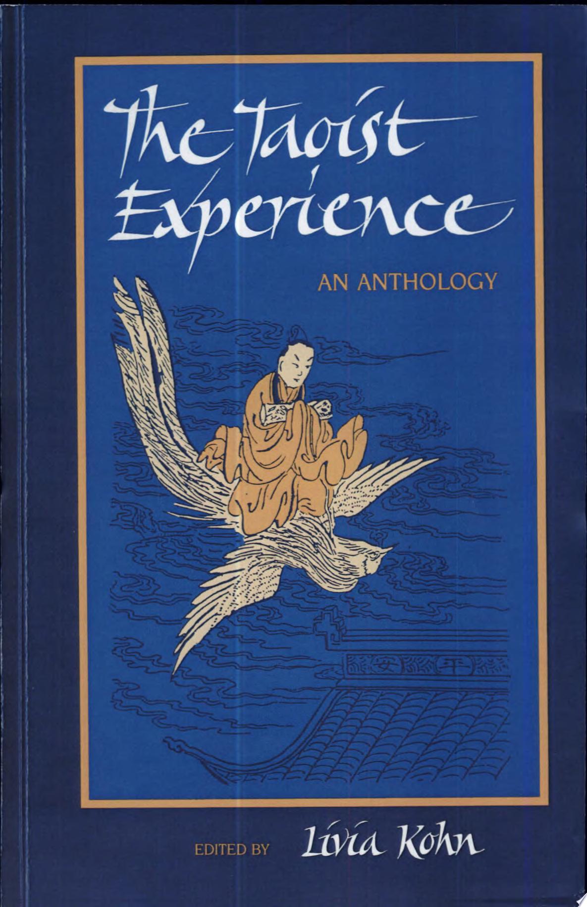 The Taoist Experience