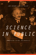 Cover of Science in Public