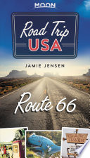 Road Trip USA Route 66 Book