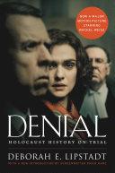 Denial [Movie Tie-in]