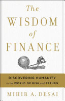 Pdf The Wisdom of Finance