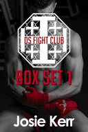 DS Fight Club
