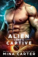 Alien Lord's Captive [Pdf/ePub] eBook