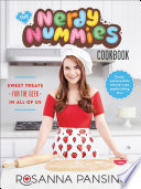 The Nerdy Nummies Cookbook