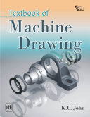 TEXTBOOK OF MACHINE DRAWING