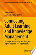 Connecting Adult Learning and Knowledge Management