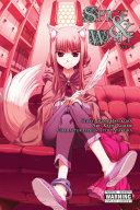 Spice and Wolf, Vol. 5 (manga)