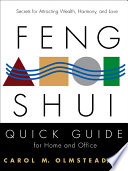Feng Shui Quick Guide For Home and Office Pdf/ePub eBook