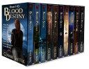 Blood Destiny Series ebook