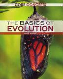 The Basics of Evolution