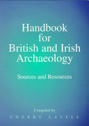 Handbook for British and Irish Archaeology