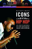 Icons of Hip Hop Book PDF