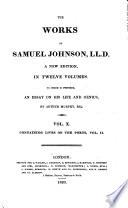The Works of Samuel Johnson, LL. D.