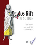 Oculus Rift in Action Book